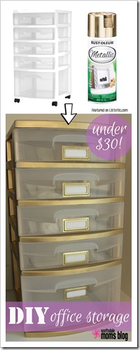 16.-Give-your-plastic-storage-drawers-a-face-lift-with-spray-paint-29-Cool-Spray-Paint-Ideas-That-Will-Save-You-A-Ton-Of-Money-